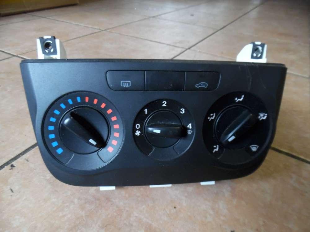 Fiat Punto 199 Heizungsbedienteil Heizung Bedienteil 5G1140100