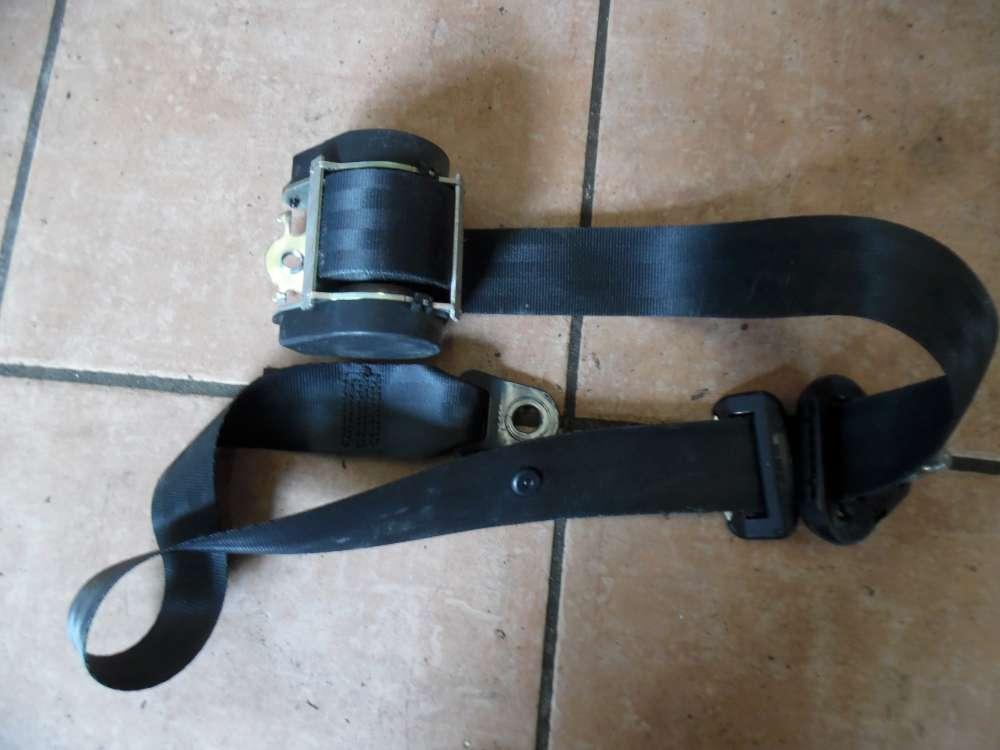 Dacia Sandero Sicherheitsgurt Gurt Vorne Links 0406038