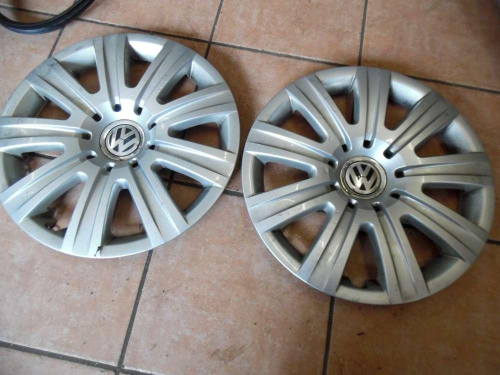 VW Radkappe 16 Zoll Radblende 5N0601147