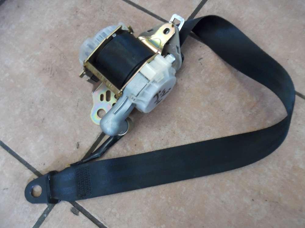 Nissan Micra K12 Sicherheitsgurt Gurt Vorne Links 86885AX711