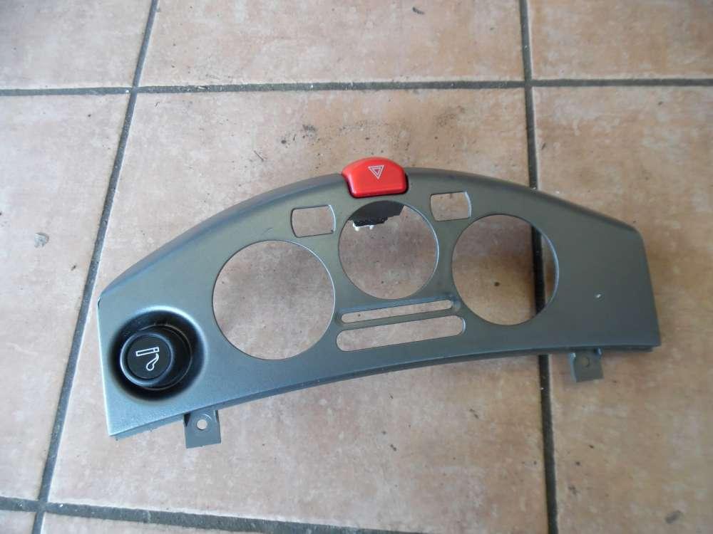 Nissan Micra K12 Rahmen Verkleidung Armaturenbrett 27570AX200