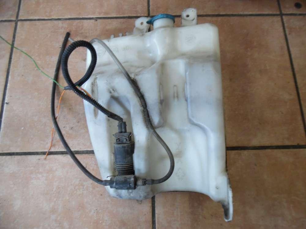 Nissan Micra K12 Wischwasserbehälter Waschwasserpumpe