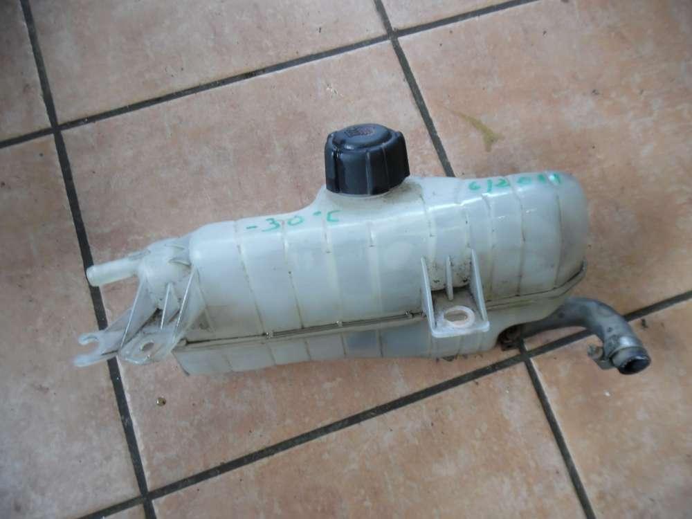 Nissan Micra K12 Ausgleichsbhälter Kühlwasserbehälter