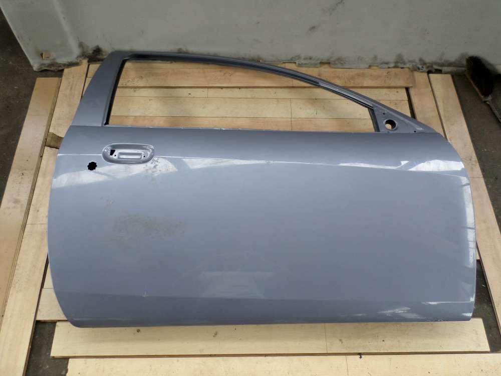 Ford KA RBT Beifahrertür Tür vorne Rechts Farbe: Grau