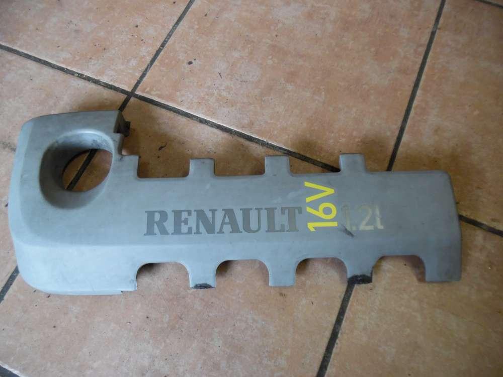 Renault Clio II Motorabdeckung Motordeckel 8200092583