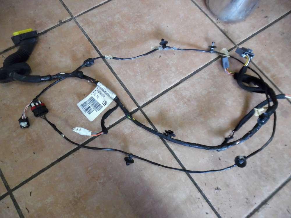 Renault Twingo II Türkabelbaum Kabel Links 241241618