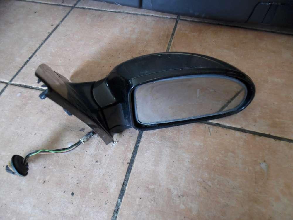 Ford Focus Außenspiegel Spiegel Rechts 3004-534R Grau