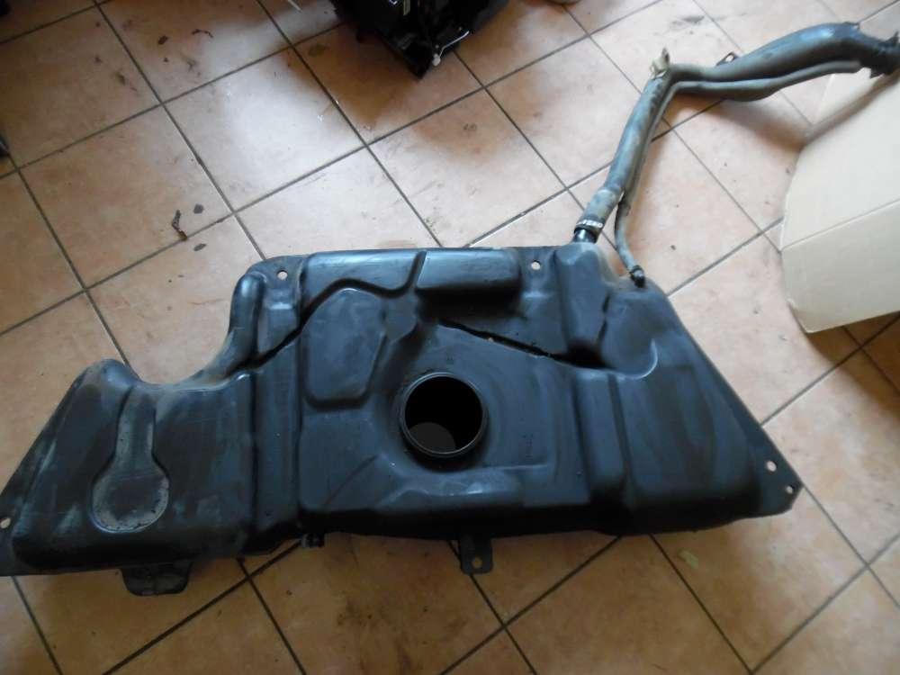 Renault Kangoo Tank Kraftstofftank Diesel 7700312288