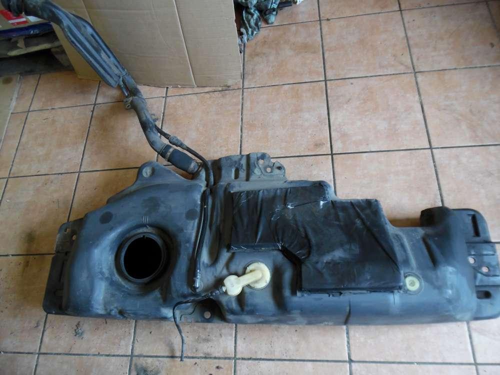 Renault Clio II Tank Kraftstofftank 8200112803