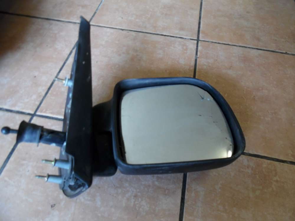 Renault Kangoo Außenspiegel Spiegel Rechts
