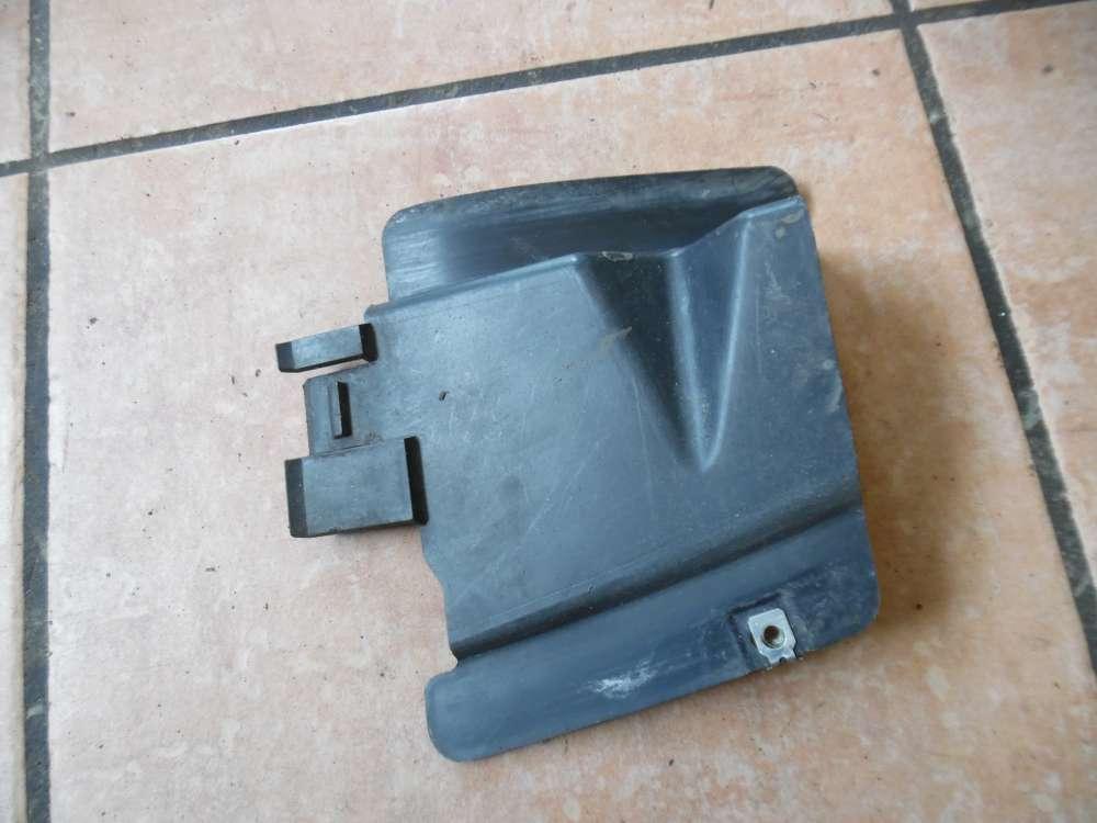 Renault Kangoo Abdeckung Verkleidung 8200103593