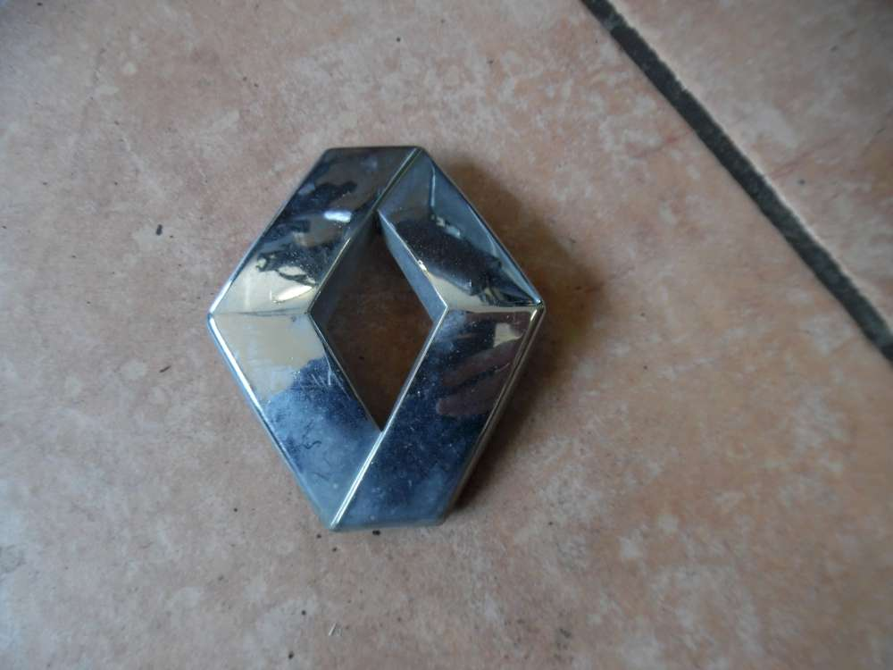 Renault Kangoo Emblem 7700824625