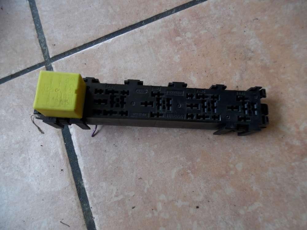 Renault Kangoo Relai Sicherungsbox 7703297572