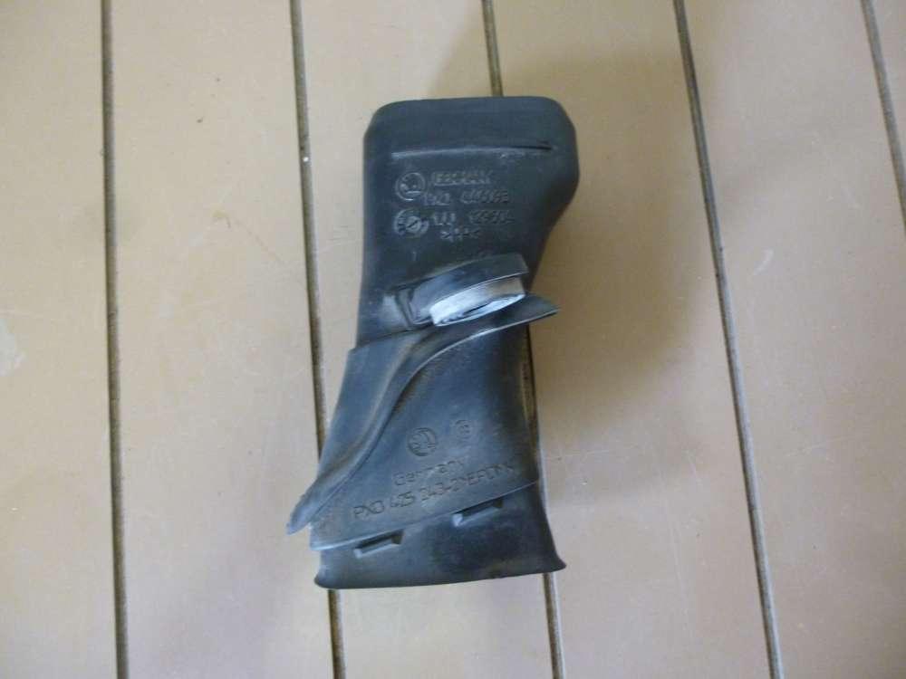 Skoda Octavia Bj.2002 Luftfilter Ansaugrohr 1U0129604