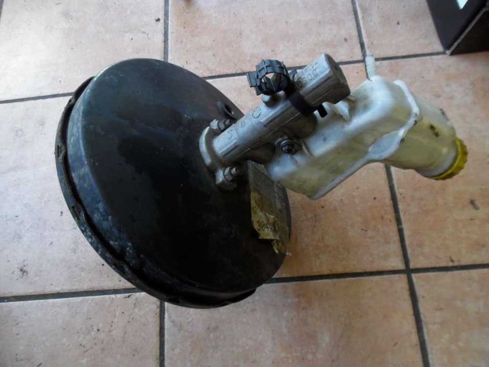 Fiat Stilo 192 Hauptbremszylinder Bremskraftverstärker 46805886