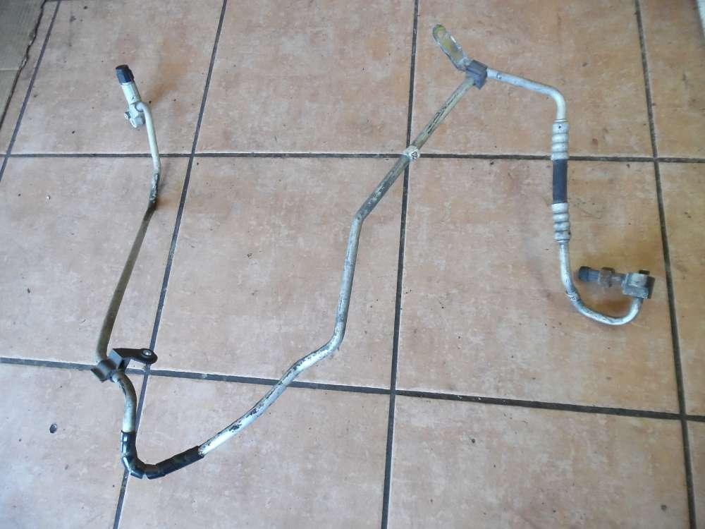 Fiat Stilo 192 Klimaleitung Hochdruckleitung Klimaschlauch