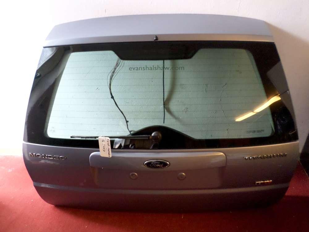 Ford Mondeo Kombi ab 2001 bis 2007 Heckklappe lugano Silber