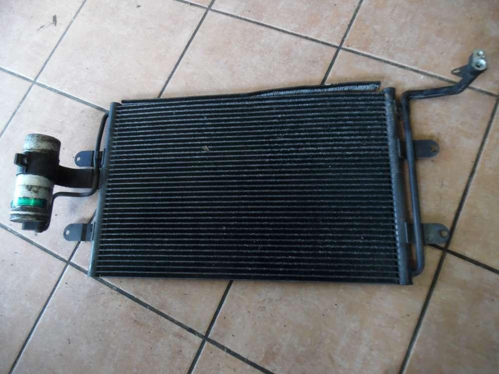 Audi A3 8L Kühler Klimakühler Klimakondensator 1J0820411D