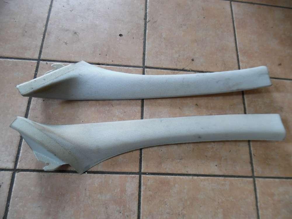 Fiat Stilo 192 A-Säule Verkleidung Vorne Rechts / Links 735282371 735282364