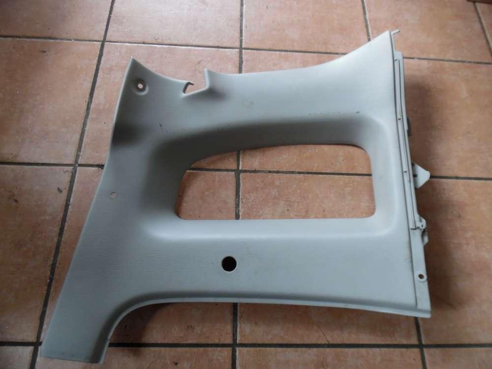 Opel Agila A C-Säule Verkleidung  Hinten Rechts 09203708
