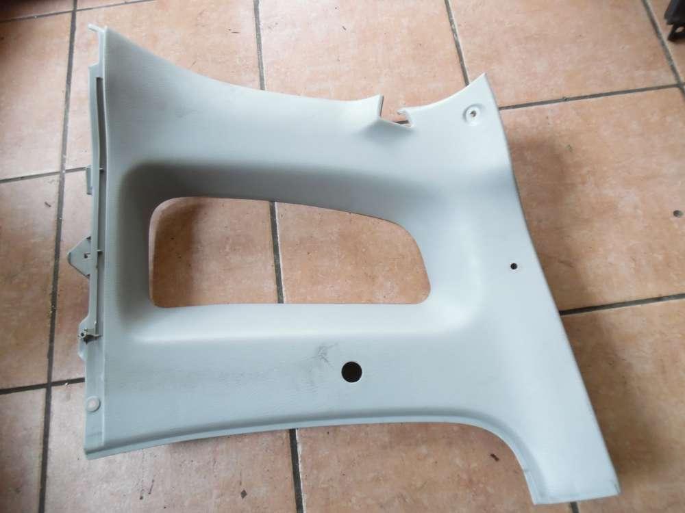 Opel Agila A C-Säule Verkleidung  Hinten Links 09203981
