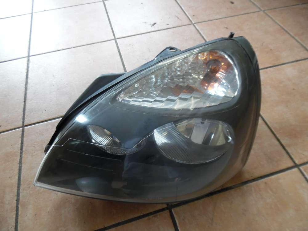 Renault Clio II Scheinwerfer Vorne Links 08.551.1147L