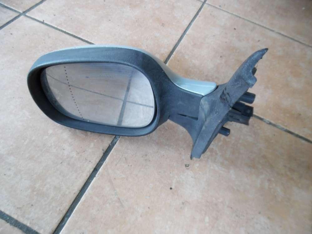 Renault Clio II elektr Außenspiegel Spiegel Rechts