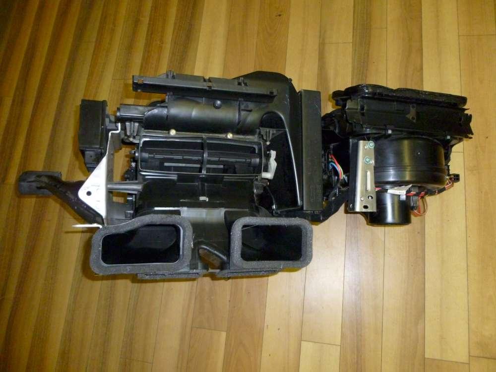Skoda Fabia 6Y Heizungskasten Gebläsekasten mit Komfortsteuergerät 6Y1819003  6Q0959433