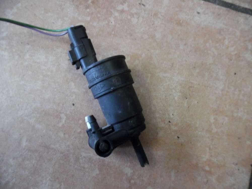 Renault Twingo Wischwasserpumpe Pumpe 430702