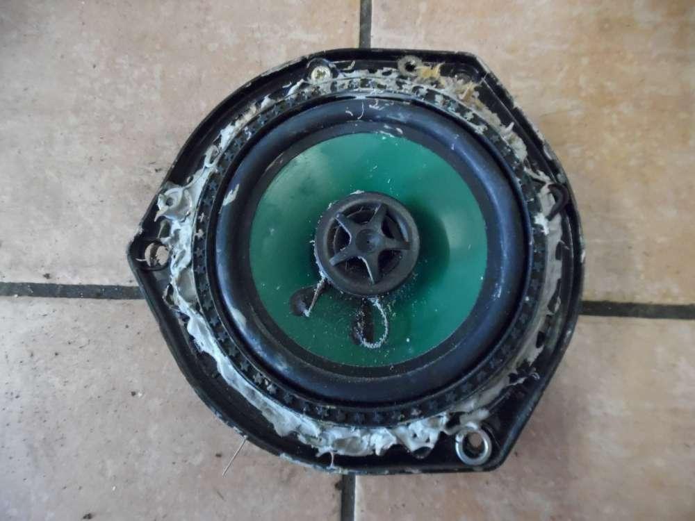 Mazda 323 BA Tür Lautsprecher Vorne Links