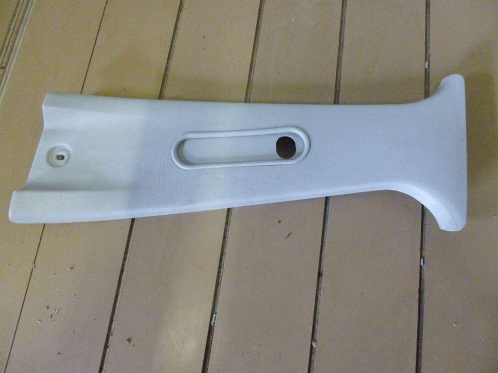 Skoda Octavia Bj:2002 Verkleidung B Säule oben Links 1U4867243