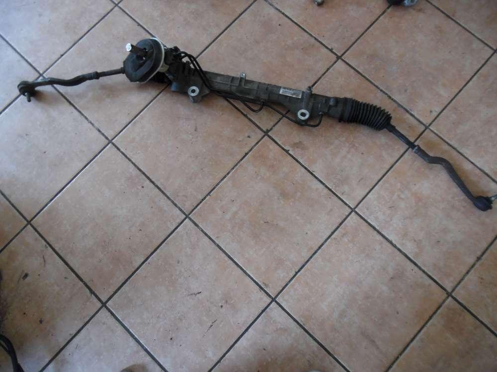 Dacia Sandero Lenkung Lenkgetriebe 8200720881D  6900001365D