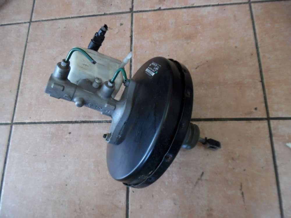 Dacia Sandero Bremskraftverstärker Hauptbremszylinder 8200941229