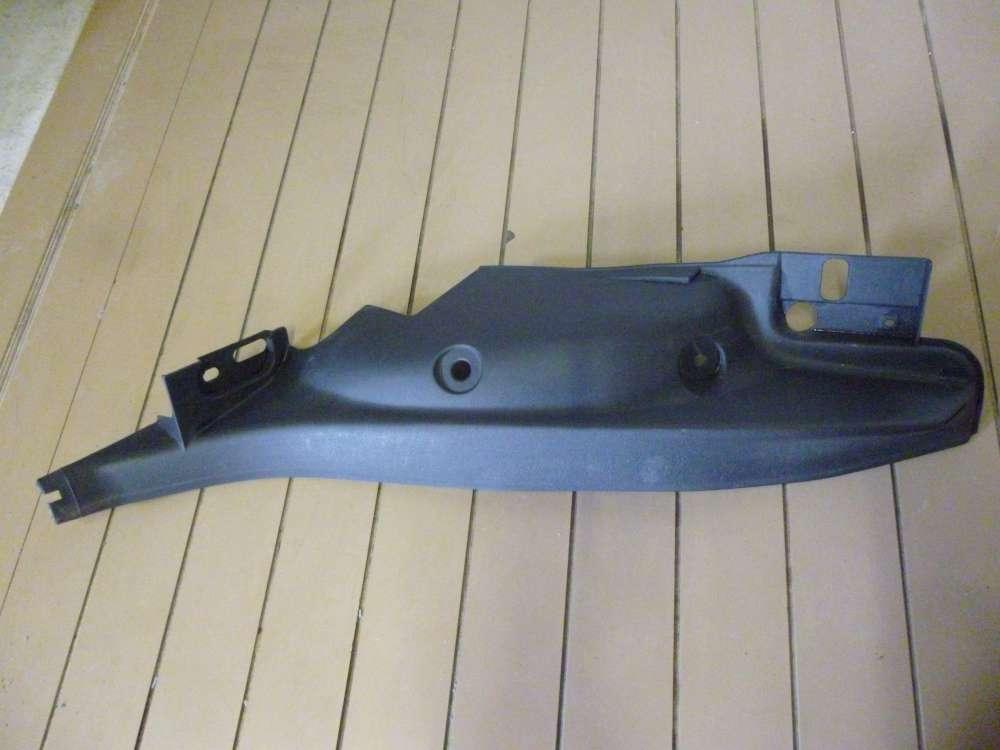 Skoda Octavia Bj:2002 Verkleidung C Säule Hinten Links 1U4867767