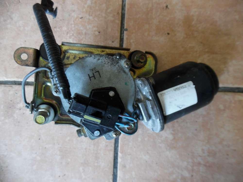 Opel Agila A Wischermotor Motor Vorne