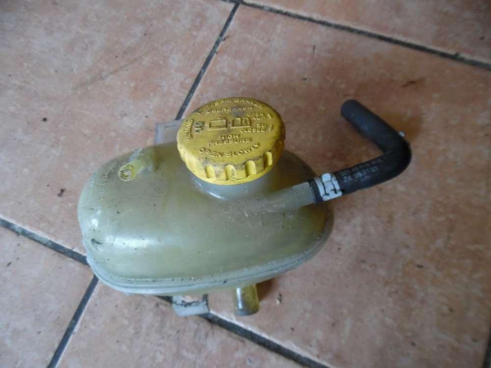 Opel Agila A Ausgleichsbehälter mit Schlauch 90500007 24435003