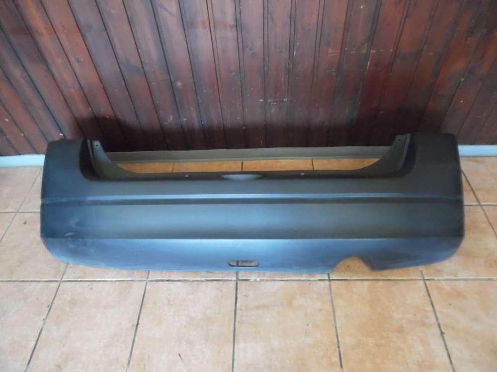 Opel Agila A Stoßfänger Heckstossfänger Hinten 09203687
