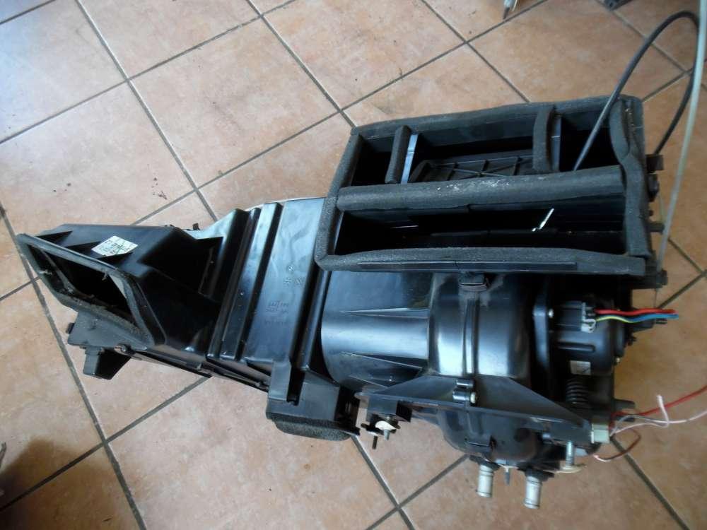 Opel Agila A Heizungskasten Gehäuse Heizung 9212440LZ