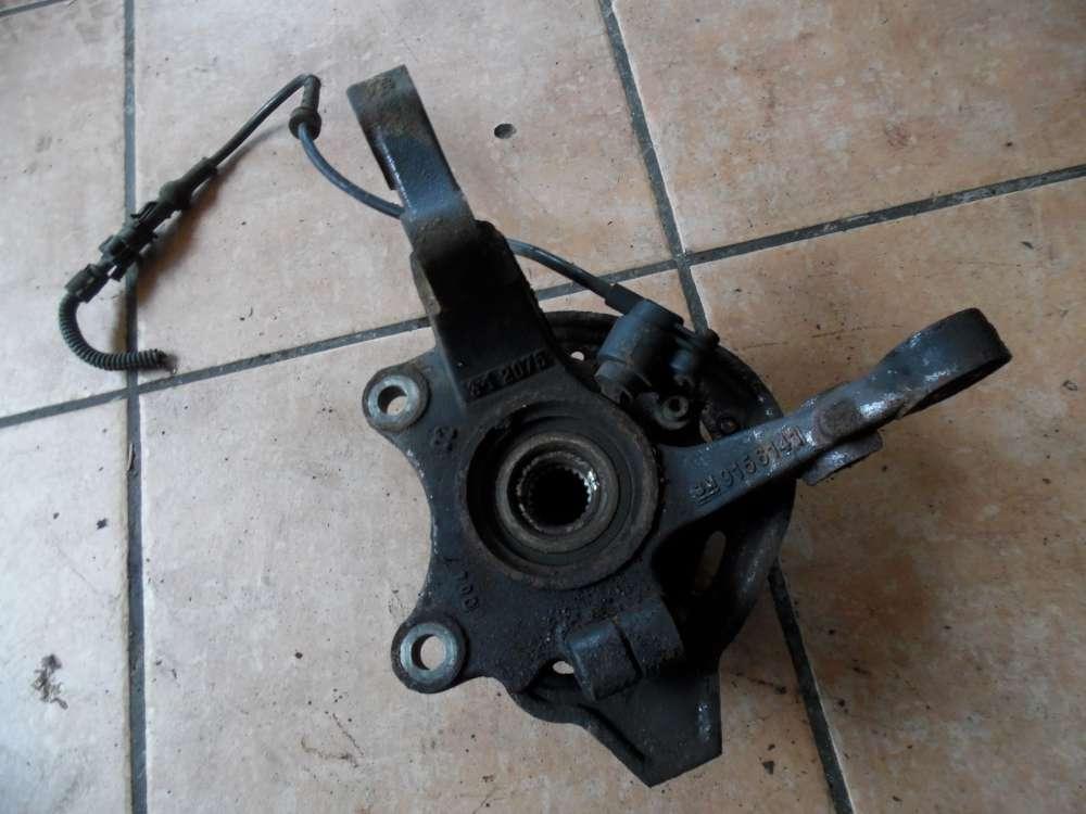 Opel Corsa C Achsschenkel Radlager mit ABS Sensor Vorne Rechts 9156141