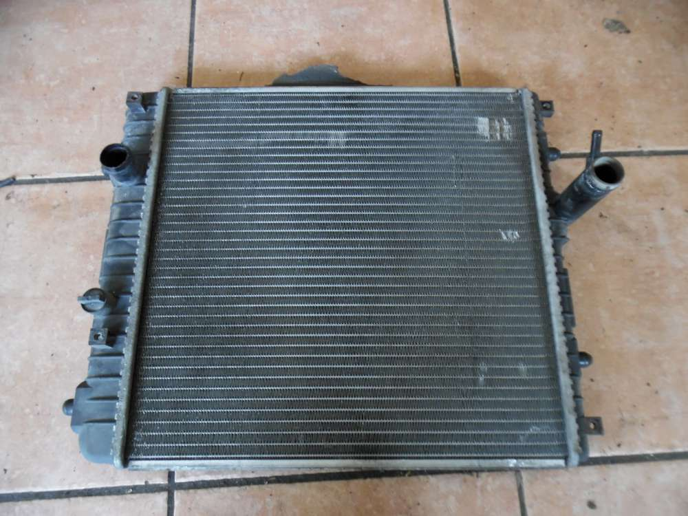 Opel Agila A Wasserkühler Kühler 09210559