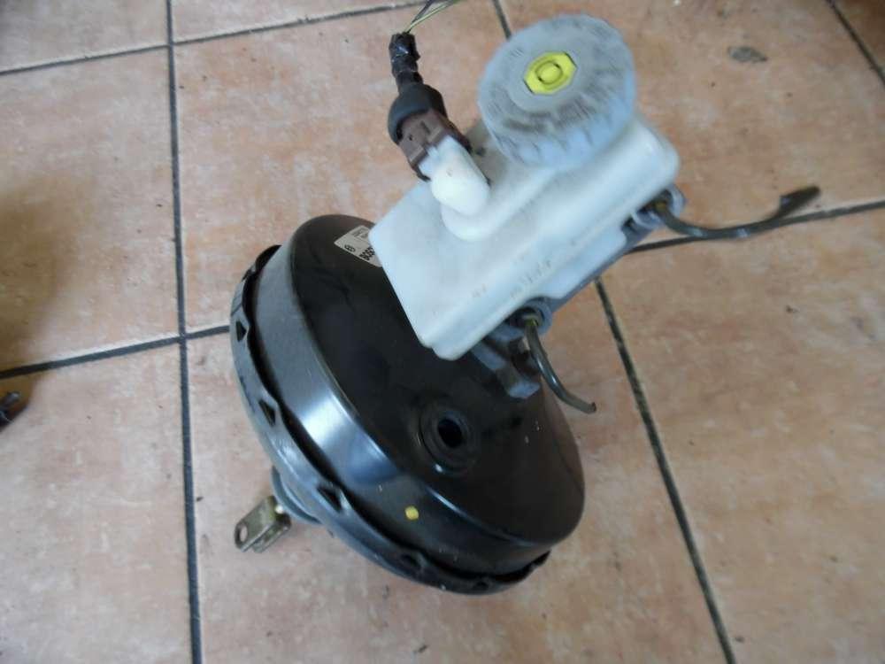 Opel Agila A Bremskraftverstärker 09204001