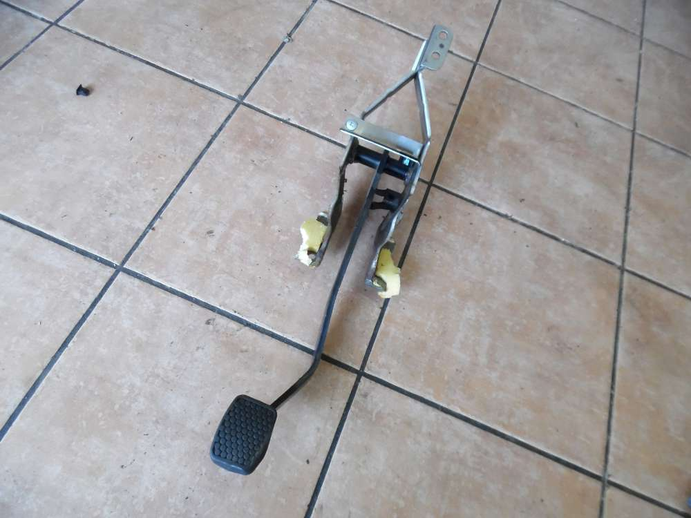 Opel Agila A Bremspedal Pedal 09212299