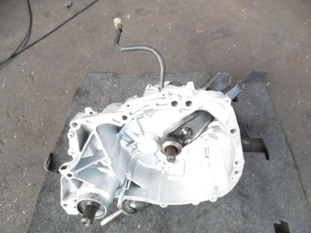 Renault Twingo II 1,2L Getriebe Schaltgetriebe 5-Gang 154000KM 7701723414