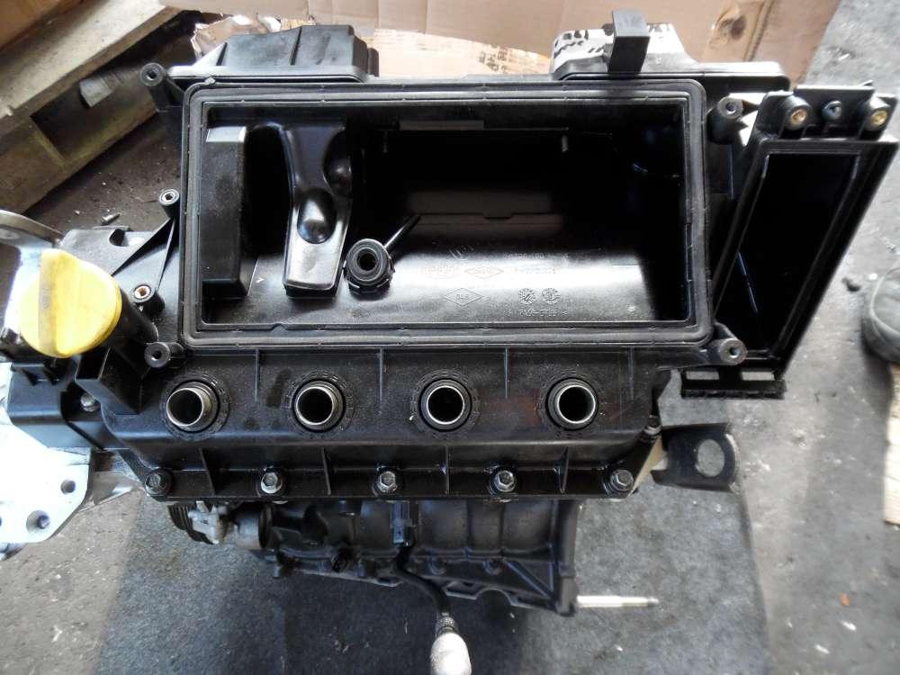 Renault Clio II Motor Benzin 183998KM 871953