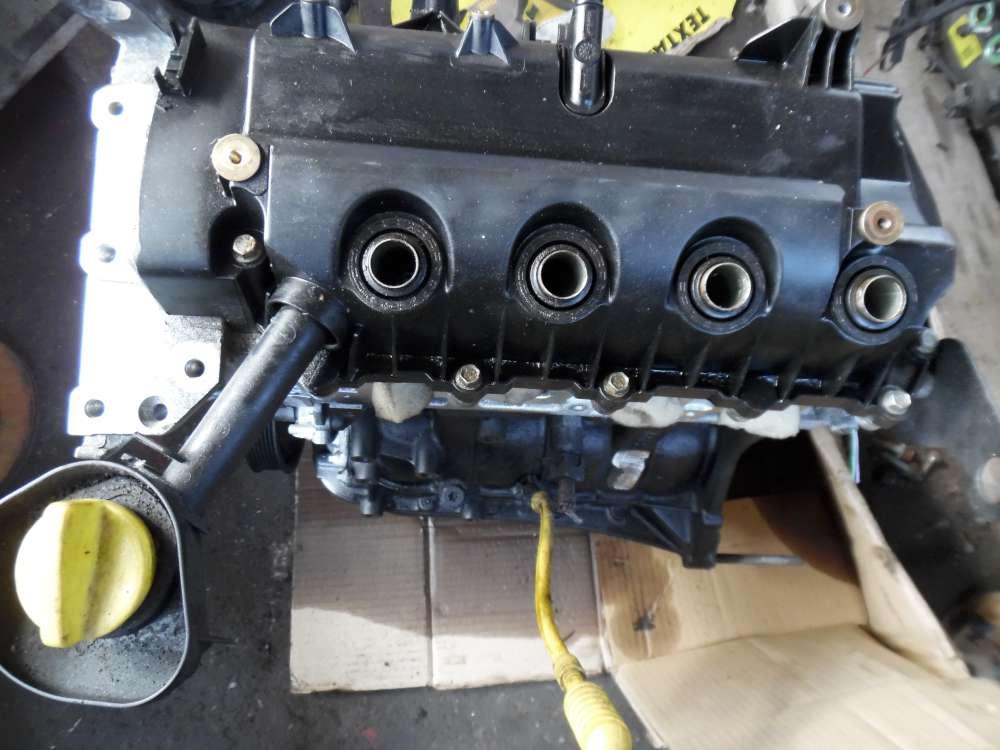 Renault Twingo II Motor Benzin 154000KM 8200308854 268270