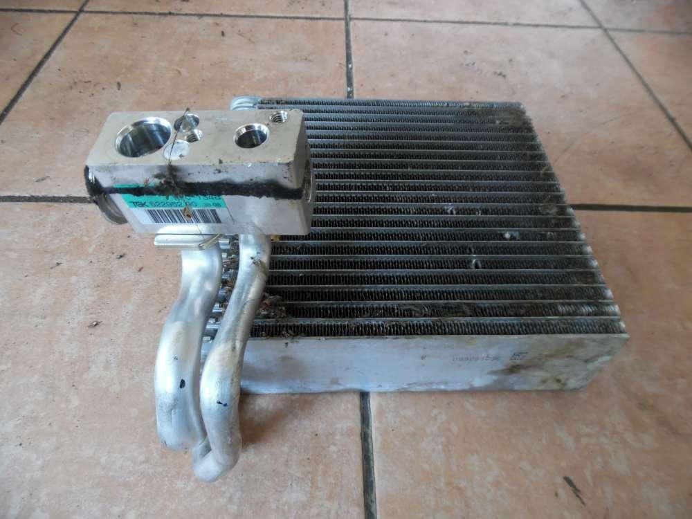 Dacia Sandero Klima Klimaanlage Klimaleitung Trockner 099091736 522952 90