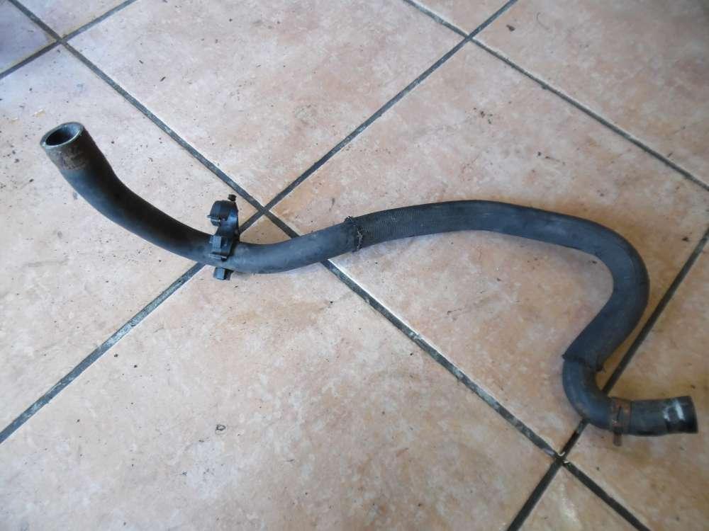 Renault Kangoo Kühlwasserschlauch Schlauch