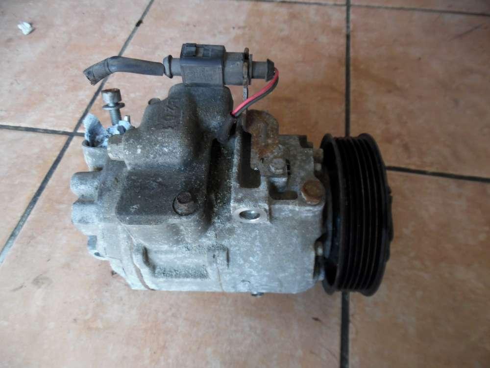 VW Polo 9N Klimakompressor 6Q0820803G