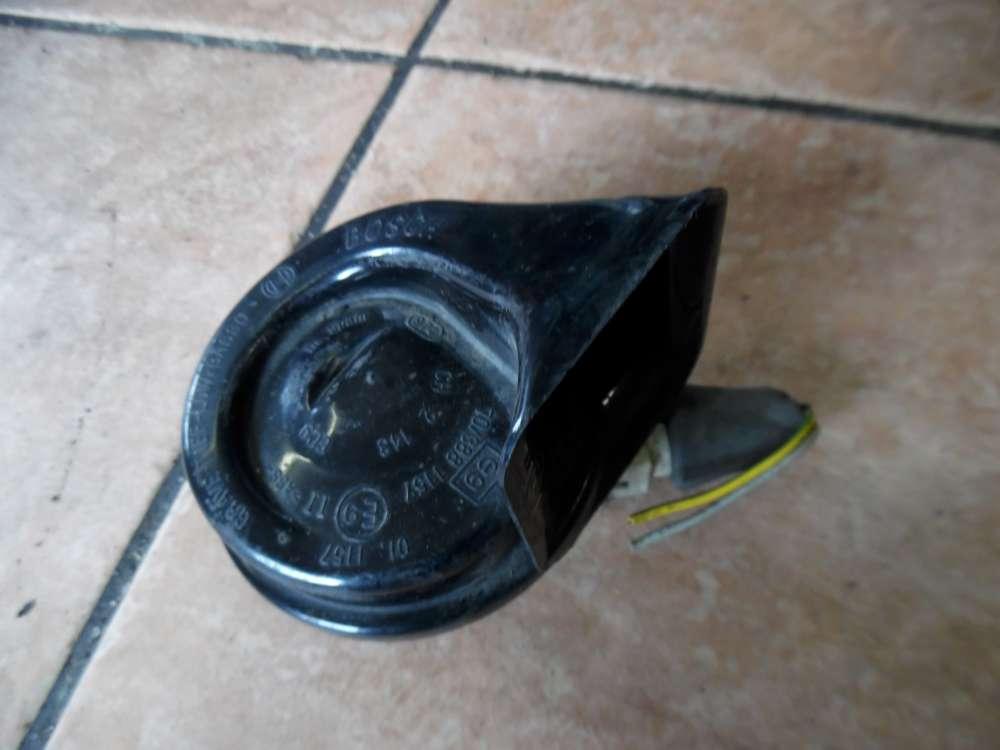 Audi A3 Signalhorn Hupe Bosch 70/3881157