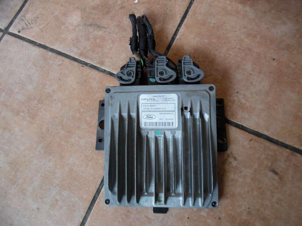 Ford Focus Motorsteuegerät 12V 1S4A-9F954-CK